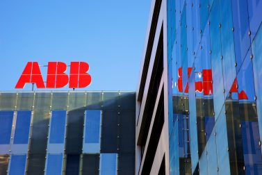Get a 3.7% yield from ABB Ltd. ADRs