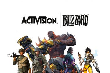 Activision Blizzard buoyed by stay-at-home orders
