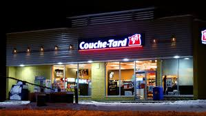 Get Alimentation Couche-Tard at an appealing 16.2 times forecast earnings