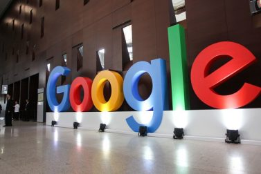 Alphabet Inc. grows earnings 20.3%