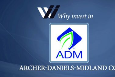 Investors can tap Archer Daniels Midland Co's 59.4% earnings growth