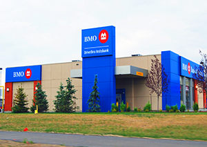 Value Stocks: Earnings continue to jump for Bank of Montreal