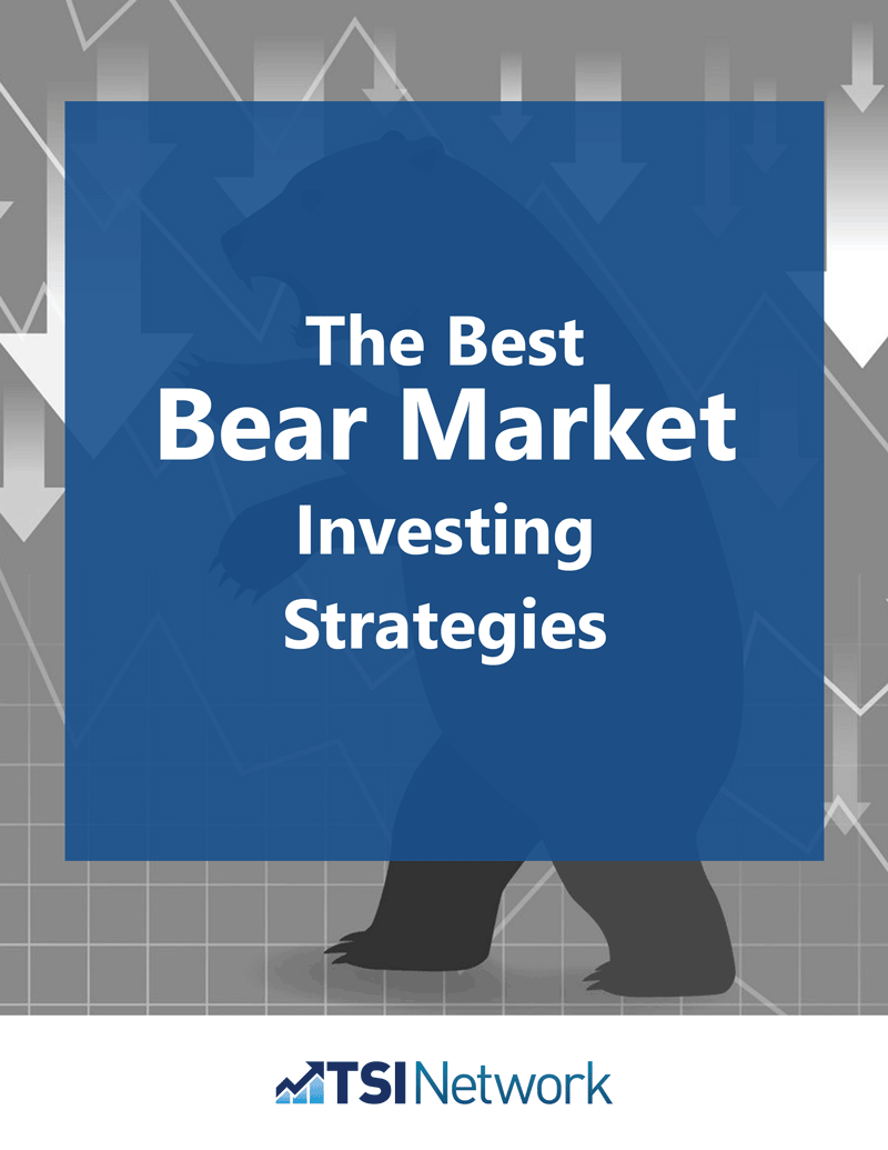 The Best Bear Market Investing Strategies