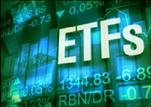 Two bond ETFs for stable income
