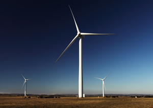 Get a 2.9% yield from Brookfield Renewable Partners L.P.