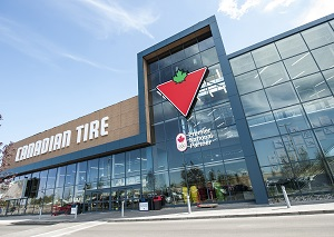 Canadian Tire Corp. realized massive earnings growth in 2020