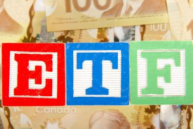 These two low-fee Canadian ETFs are a good way to hold bonds
