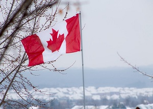 Here's how to make investments in Canada for a strong growth portfolio with lower risk