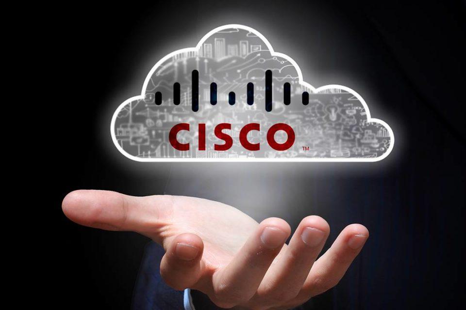 Cisco Systems Inc. Cloud computing
