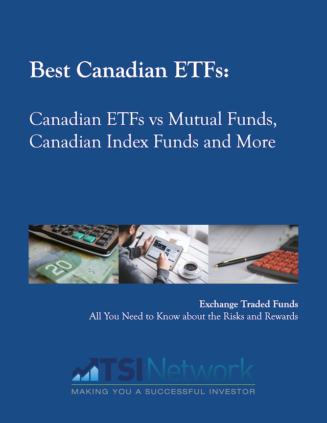 Best Canadian ETFs: Canadian ETFs vs Mutual Funds, Canadian Index Funds and More