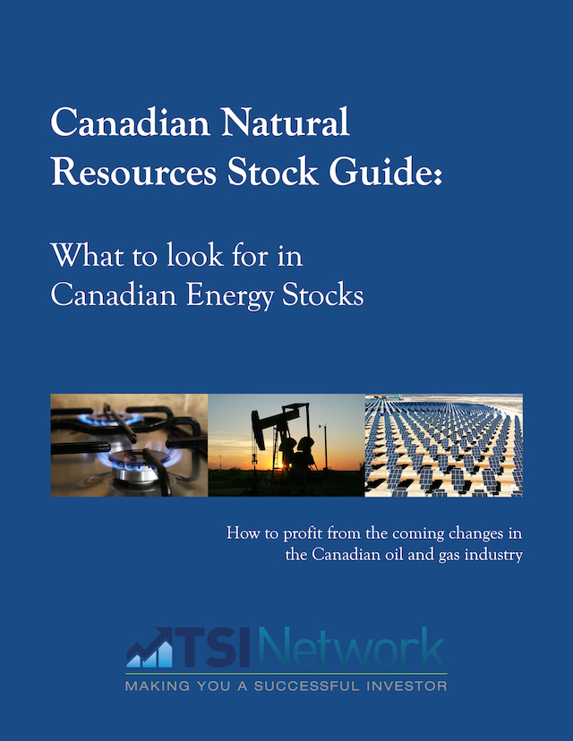 Canadian Natural Resources Stock Guide: What to look for in Canadian Energy Stocks