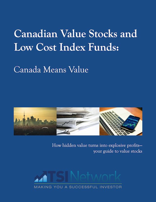 Canadian Value Stocks: How to Spot Undervalued Stocks & Our Top 4 Value Stock Picks