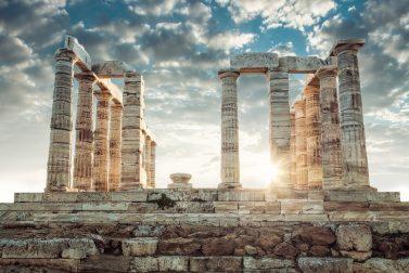 Global X MSCI Greece ETF hands investors a 44.4% gain