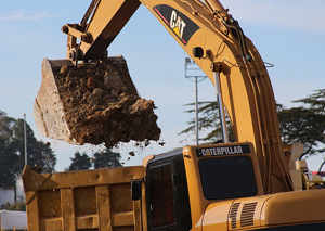 Multiple tailwinds should continue boosting Finning International