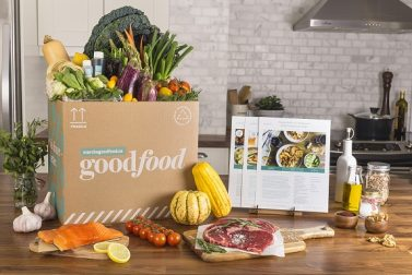 Goodfood Market Corp.'s revenues just grew 62.4%