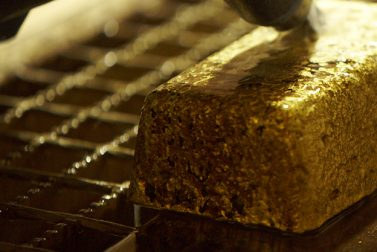 Cash flow jumps for this Canadian gold stock