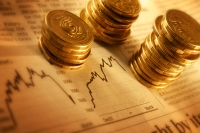 Income producing investments