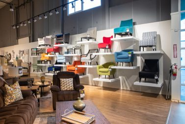 Earnings soar 27.1% for Leon's Furniture Ltd.