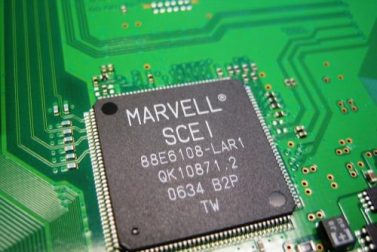 Marvell Technology Group looks to 5G to stem losses