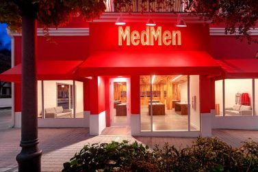 MedMen Enterprises Inc is changing its plans to protect investors and its California market share
