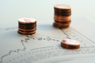 Penny stock investments: Why it's important to use caution when investing in penny stocks