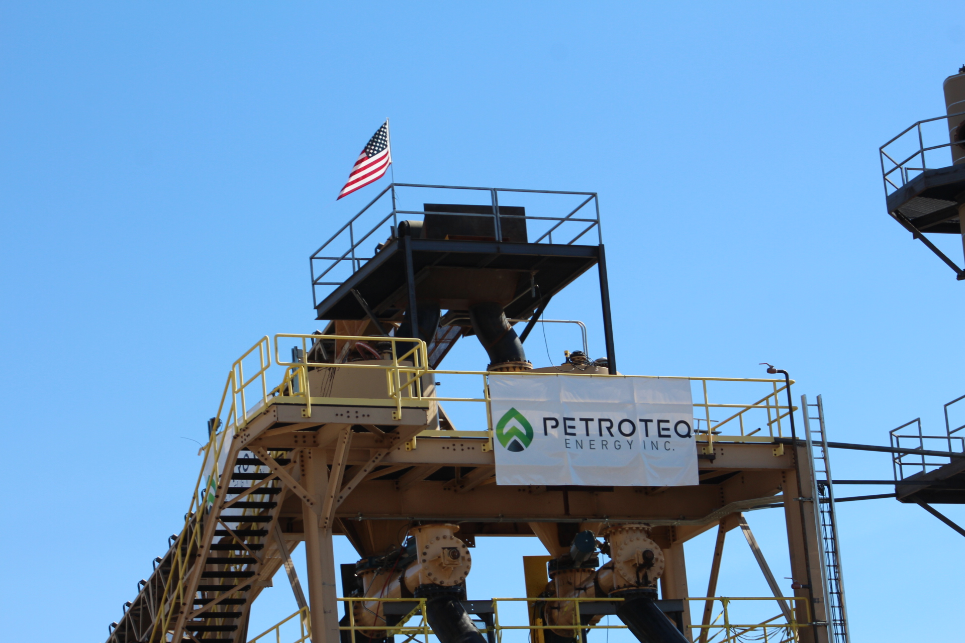 Petroteq Energy
