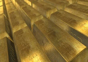 Here are the top ETFs for precious metals