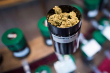 Shopify Inc. helps cannabis firms sell their products