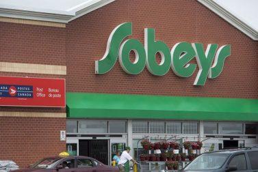 Sobeys Inc. $38 – Toronto symbol SBY