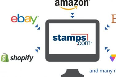 Stamps.com Inc. posted 4.4% higher earnings on the e-commerce boom