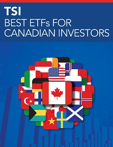 TSI Best ETFs for Canadian Investors