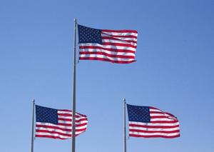 Three U.S. ETFs: Funds that track top U.S. indexes
