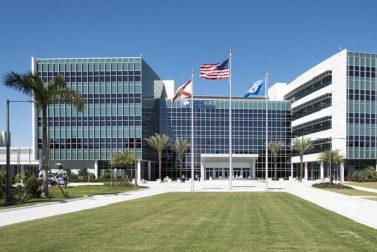 United Technologies Corp's earnings up 23.3% ahead of merger