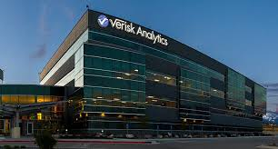 Verisk Analytics finds growth overseas
