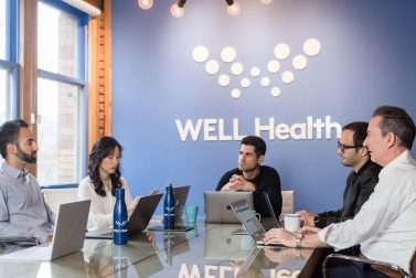 Well Health Technologies is building scale