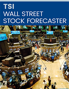 TSI Wall Street Stock Forecaster