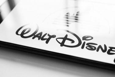 Walt Disney Co. ready to build on its 33.6% revenue spike