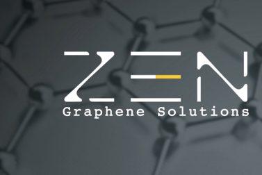Zen Graphene Solutions aims to commercialize virus-killing ink based on graphene