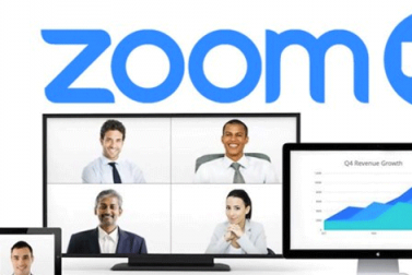 Zoom Video Communications Inc's earnings just soared to $15.3 million