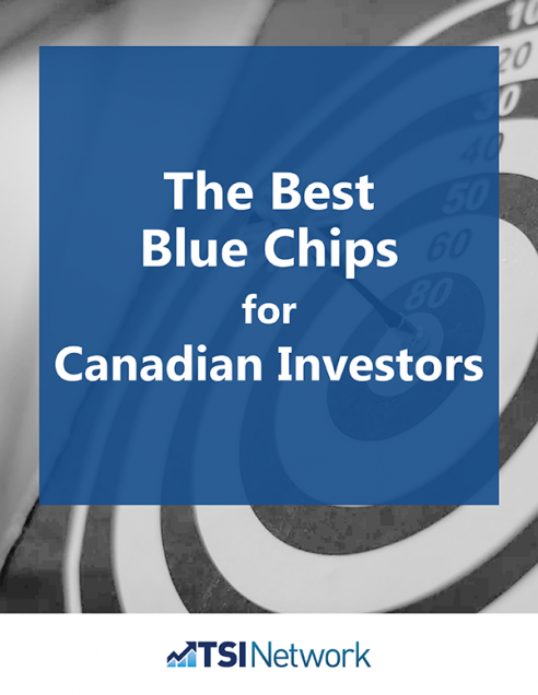 The Best Blue Chips for Canadian Investors