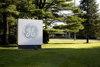 Blue Chip Stocks: GE's Fairfield Campus image