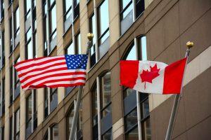 Buying U.S. Stocks in Canada Provides International Exposure
