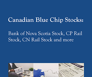 New 2016 FREE Report: Your guide to getting the maximum profits from the strongest stocks: Canadian Blue Chip Stocks: Bank of Nova Scotia, CP Rail Stock, CN Rail Stock and more.