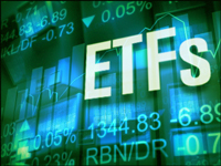 Canadian bond etfs