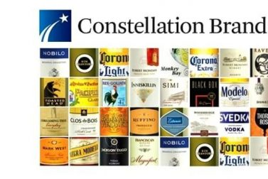 Constellation Brands Inc., widens strategic cannabis relationships to expand your gains