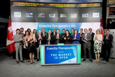 New deals should rejuvenate revenue for Crescita Therapeutics