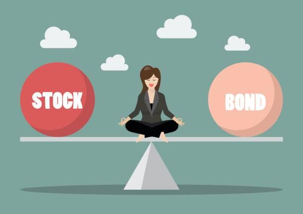 diversified stock portfolio example