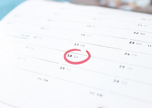 The dividend calendar: Dates you should know for successful dividend investing