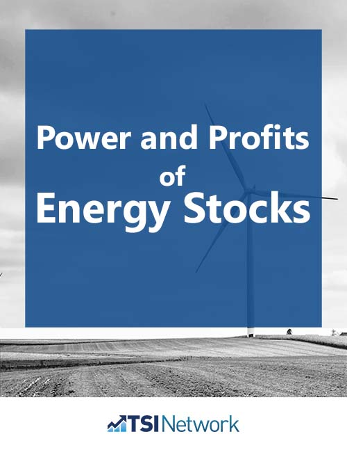 Power and Profits of Energy Stocks