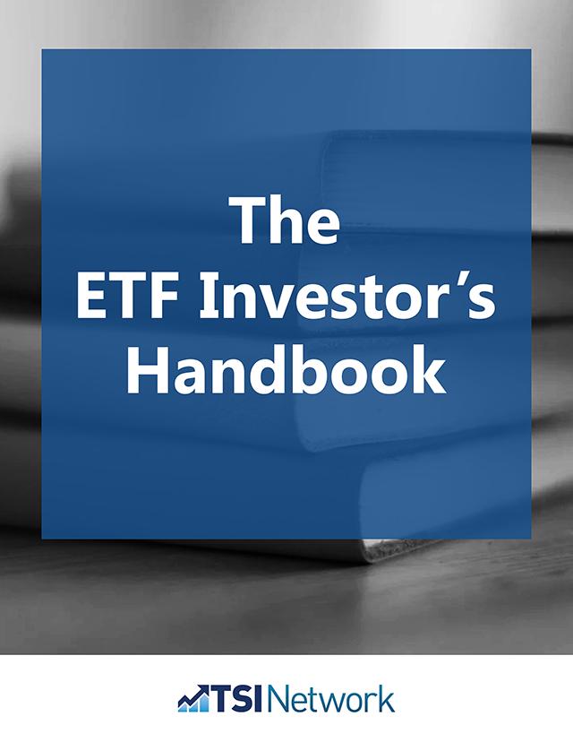 The ETF Investor's Handbook